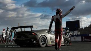 Forza Motorsport 7 disappoints fans with their VIP system