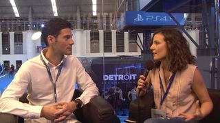 Interview: Detroit: Become Human in the Barcelona Games World
