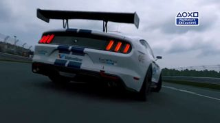 Gran Turismo Sport will have more cars and tracks in additional downloads