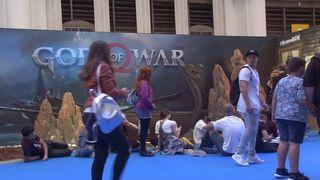 Vandal TV: Sony in Barcelona Games World