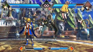 Arc System Works confirms that BlazBlue: Cross Tag Battle for PC, PS4 and Switch