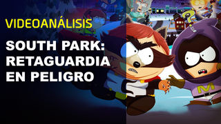 South Park: Rearguard in Danger creates controversy for a mini-game