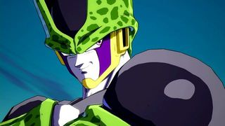 Cell is presented in Dragon Ball FighterZ in a new video