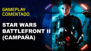 Star Wars: Battlefront II is getting a new video with gameplay of the campaign