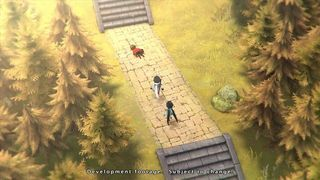 Lost Sphear will come in physical format for PS4 and Switch