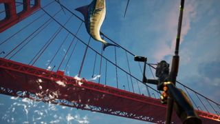 fishing comes to PS4 VR of the hand of the Fishing Master