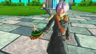 Dragon Ball Xenoverse 2 will be a new game mode, Hero Colosseum