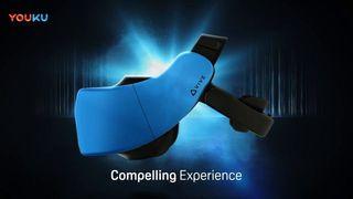 HTC Vive Fusion - Anuncio