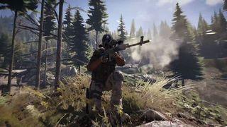 Tom Clancy's Ghost Recon Wildlands - Actualización 1