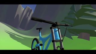 The bike Klink Bike of the Wild comes to Steam,