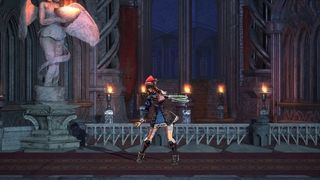 The team of Bloodstained us a merry Christmas with you two short videos