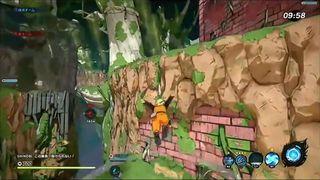 Naruto to Boruto: Shinobi Striker sample gameplay