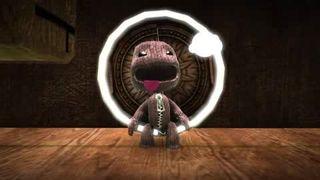 LittleBigPlanet - ¡Peligro!