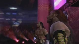 WWE Smackdown! vs RAW 2009 - Tráiler
