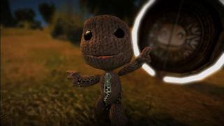 LittleBigPlanet - Mundo salvaje