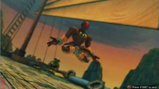 Street Fighter IV - Dhalsim vs. Honda