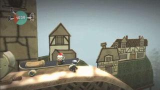 LittleBigPlanet - Presentación TGS (3)