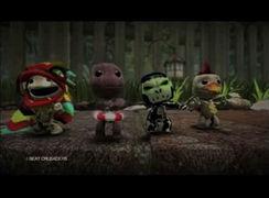 LittleBigPlanet - Anuncio