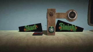LittleBigPlanet - Retos