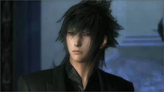 Final Fantasy Versus XIII - Advent Children Complete