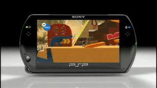 LittleBigPlanet - Debut PSP
