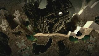 LittleBigPlanet - Shadow of the Colossus