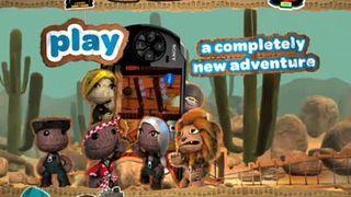 LittleBigPlanet - Camino a PSP