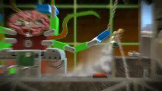 LittleBigPlanet - Gamescom