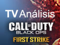 Videoan�lisis Call of Duty: Black Ops - Videoan�lisis First Strike
