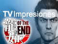 Videoimpresiones Yakuza of the End
