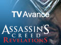 Videoavance Assassin's Creed Revelations