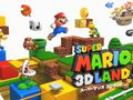 Super Mario 3D Land - Tr�iler japon�s