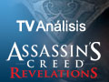 Videoan�lisis Assassin's Creed Revelations - Videoan�lisis