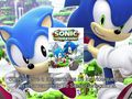 Sonic Generations - Documental Sonic Generations