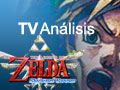 Videoan�lisis The Legend of Zelda: Skyward Sword