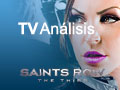Videoanlisis Saints Row: The Third