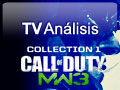Videoan�lisis Content Collection 1 - Call of Duty: Modern Warfare 3