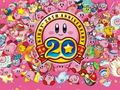 Kirby's Dream Collection - Tr�iler japon�s