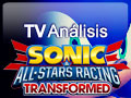 Videoanlisis Sonic & All-Stars Racing Transformed
