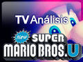 Videoan�lisis New Super Mario Bros. U