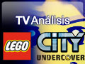 Videoanlisis LEGO City Undercover  - Videoanlisis