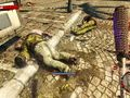 Dead Island: Riptide - Henderson