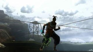 Majin: The Fallen Dream - Gamescom