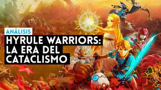 Hyrule Warriors: La era del cataclismo es el musou más vendido de la historia