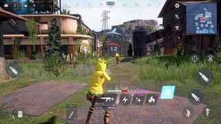 Final Fantasy 7 The First Soldier tendrá beta cerrada entre el 1 y el 7 de junio