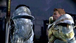 Dragon Age Origins: Awakening - Primer tráiler