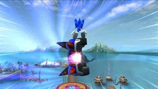 Sonic & Sega All-Stars Racing - Lanzamiento