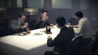 Mafia II - Tráiler E3