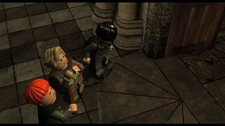LEGO Harry Potter: Años 1-4 - Basilisco