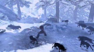 Fable III - Los lobos